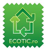 Timbru verde Ecotic